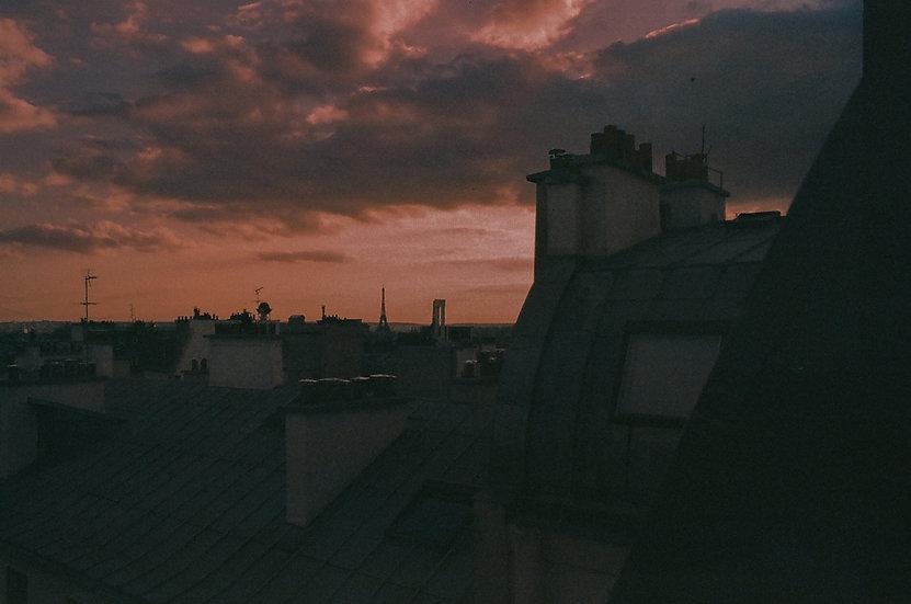 Expired Skyline