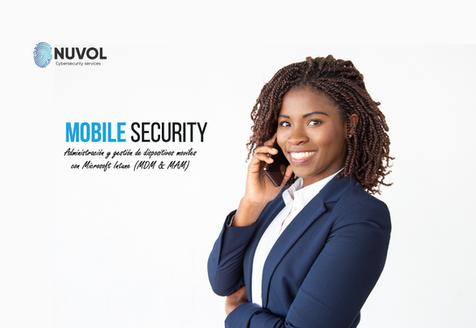 Administración y Gestión de Dispositivos Móviles | Nuvol Cybersecurity
