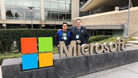 Certificaciones Microsoft Necsia