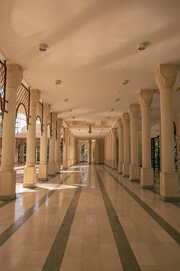 Al-Sharif Al-Hussein bin Ali Mosque