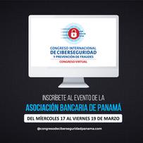 Congreso de Ciberseguridad | Panamá