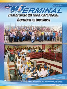 Edición Julio 2015