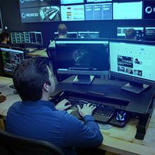 Centro de Operaciones SOC |Nuvo Cybersecurity