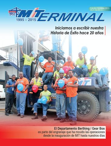 Edición Octubre 2015