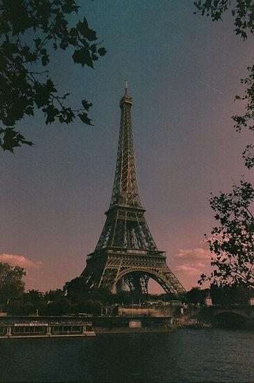 Dreamy Eiffel