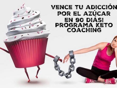 ¿Te consideras adicto/a a el azúcar?