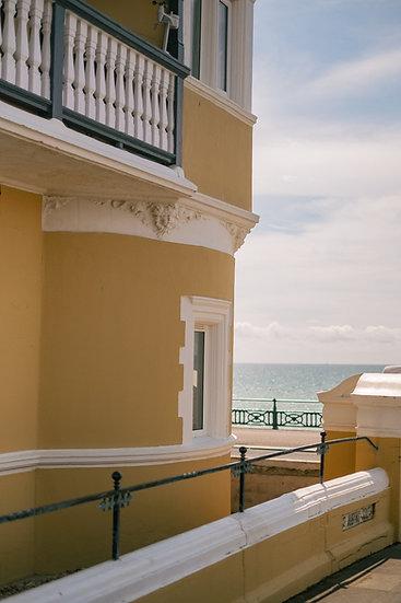 Brighton Pastels