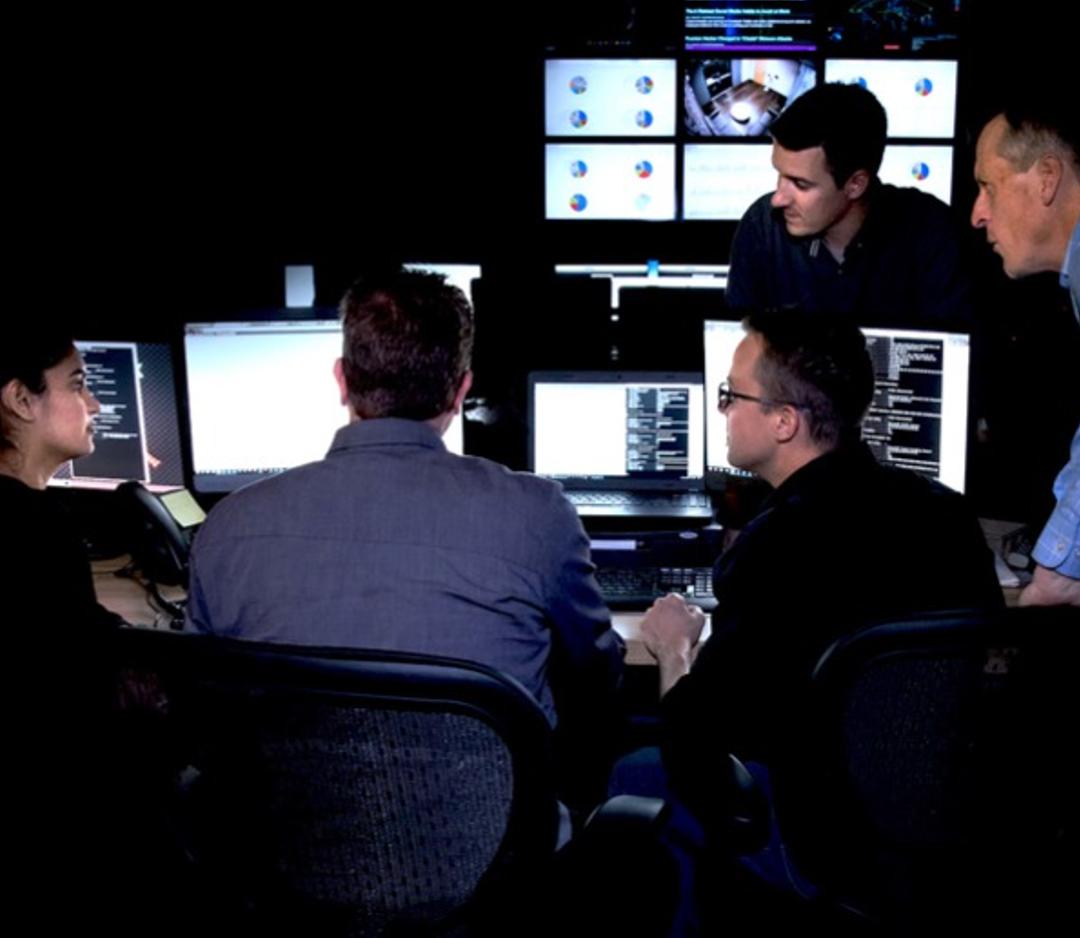 Centro de Operaciones SOC   Nuvol Cybersecurity