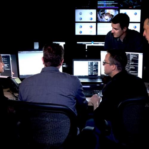 Centro de Operaciones SOC | Nuvol Cybersecurity