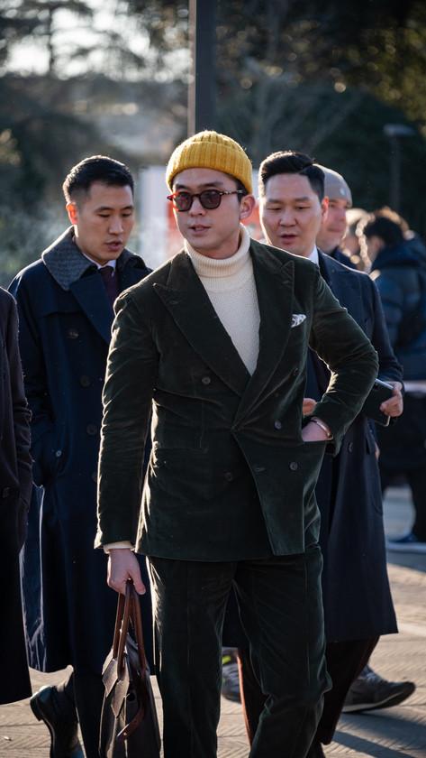 Gyu Chan Cho