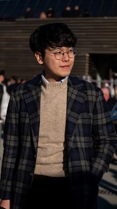Charles Yang