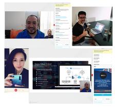 DojoConf 2020 | Microsoft Intunes, como herramienta de seguridad móvil