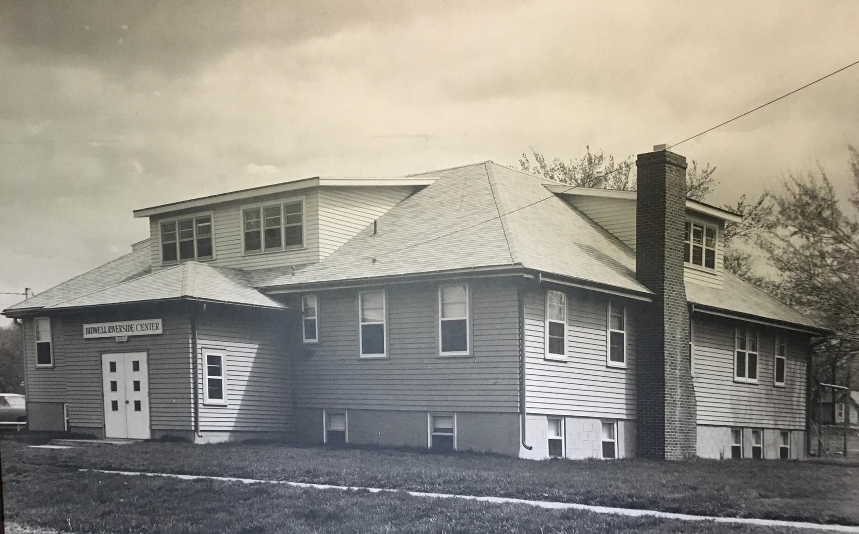 Bidwell Yellow House 1950s.jpg