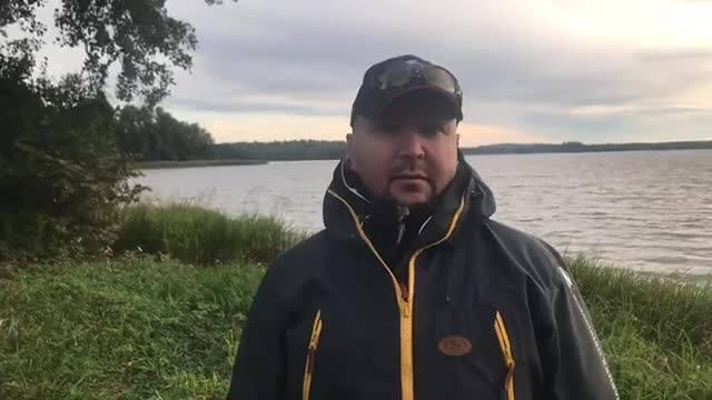 Aamunavaus WPC Finland - toinen kilpailupäivä.