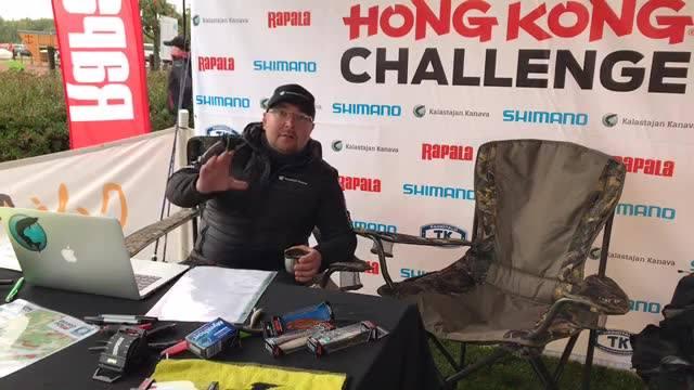 TapahtumaLIVE: Hong Kong Challenge 2. live