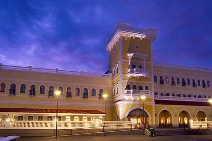 Hotelli OnnenTahti Tuuri
