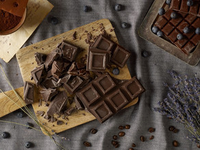 Comparaison nutritionnelle : les chocolats noirs