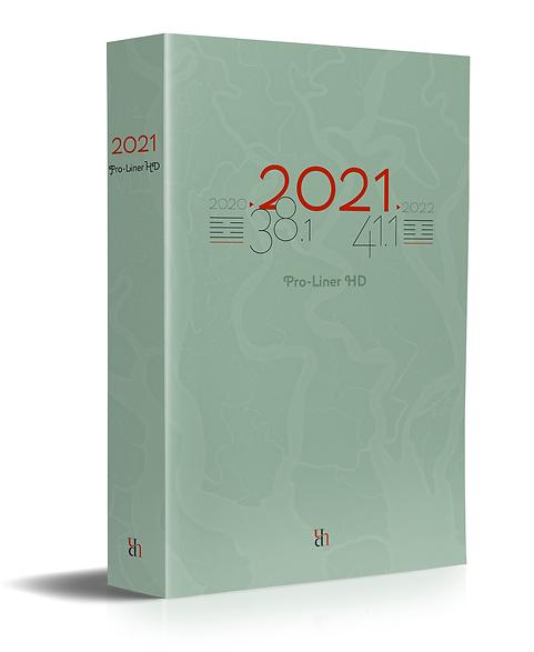 Pro-Liner HD 2021