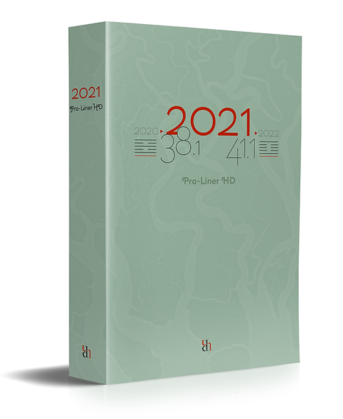 Pro-Liner HD 2021 Intl English