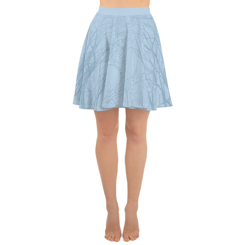 Skater Skirt with Pro-Liner HD Trees pattern