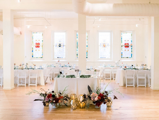 How We Can Make Planning Your Wedding Easy