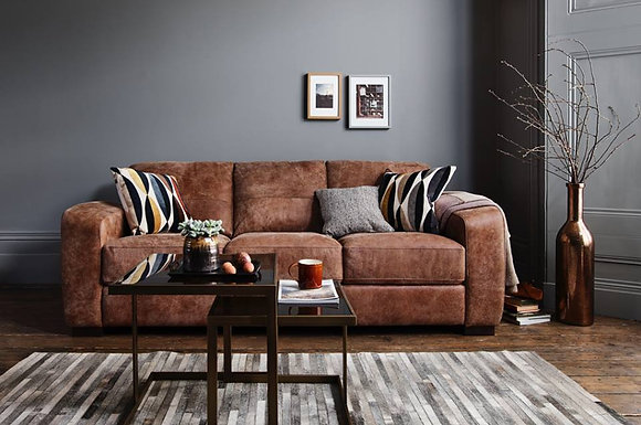 Mac 3 seater couch