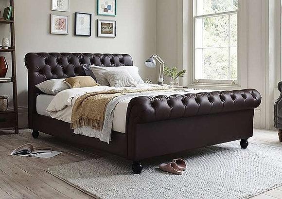 Dakota Sleigh bed