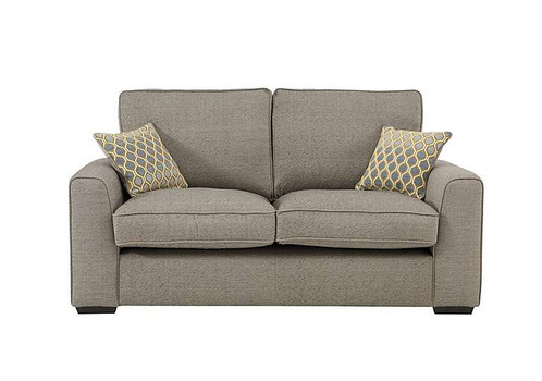 Adora 2 Seater Couch Home Furniture Basket