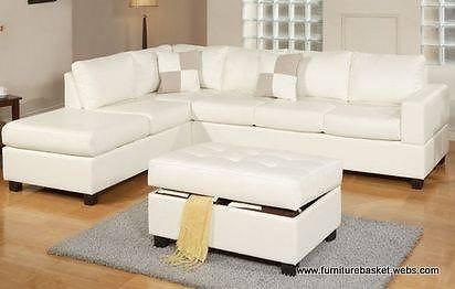 Alexis Corner Couch
