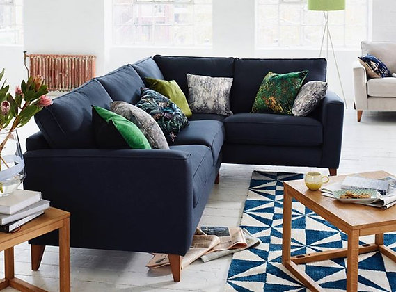 Nelly corner couch