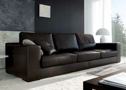 Bison 3 Seater Couch