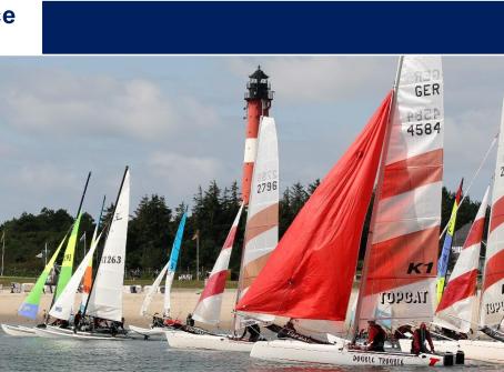 Ausschreibung Super Sail Sylt 2021