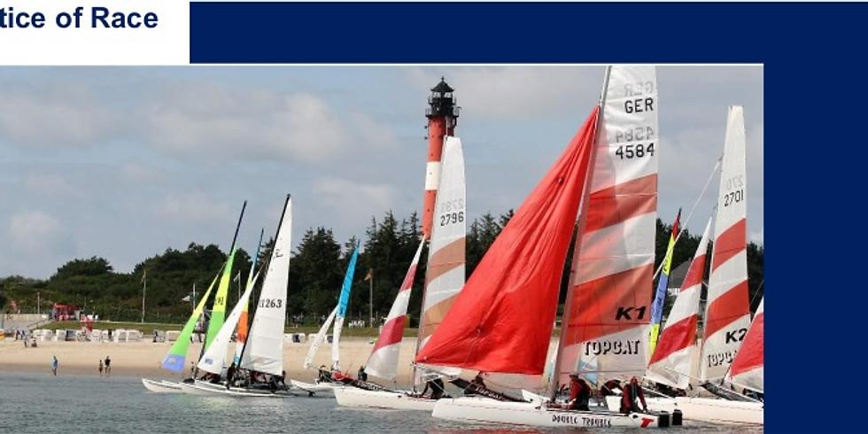 Super Sail Sylt 2021