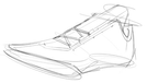 Draw Shoe Last Step 3 Upper design