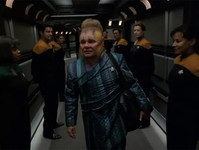 VOY: Homestead - Transcript