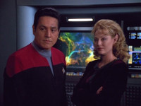 VOY: Unforgettable - Transcript