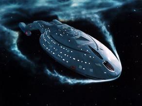 Voyager: Caretaker
