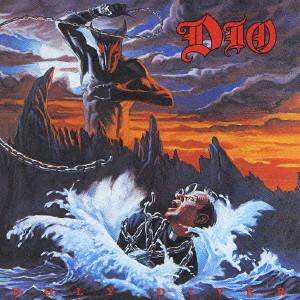 DIO- Holy Diver(1983)