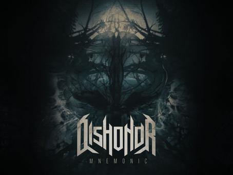 Dishonor - Mnemonic (2020)
