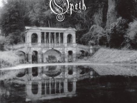 Opeth - Morningrise (1996)