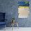 """Thumbnail: Acrylbild """"golden rule"""" abstrakt Neu"""