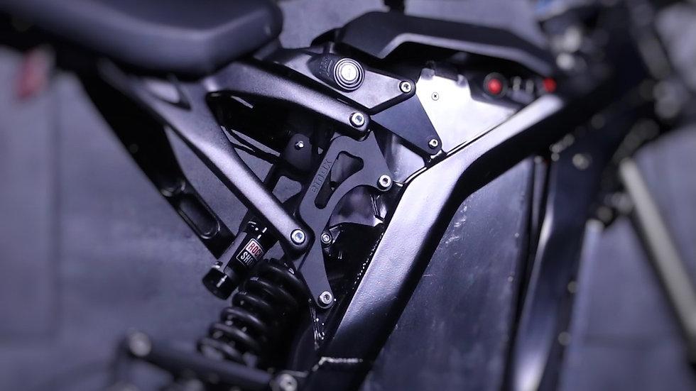 Seat extenders