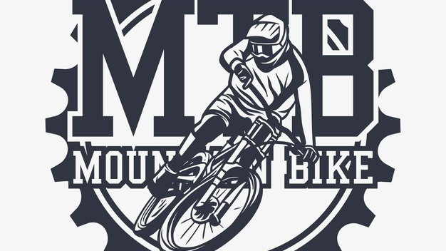Mountainbike components