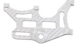 Sur-Ron Dual Rear Caliper Bracket