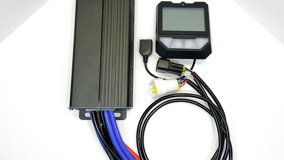 Nucular 24F controller kit