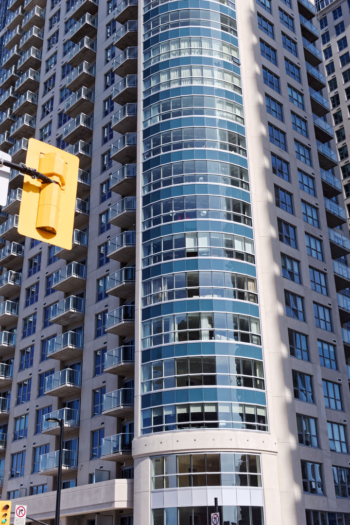 Ustrupp Commercial building Residential