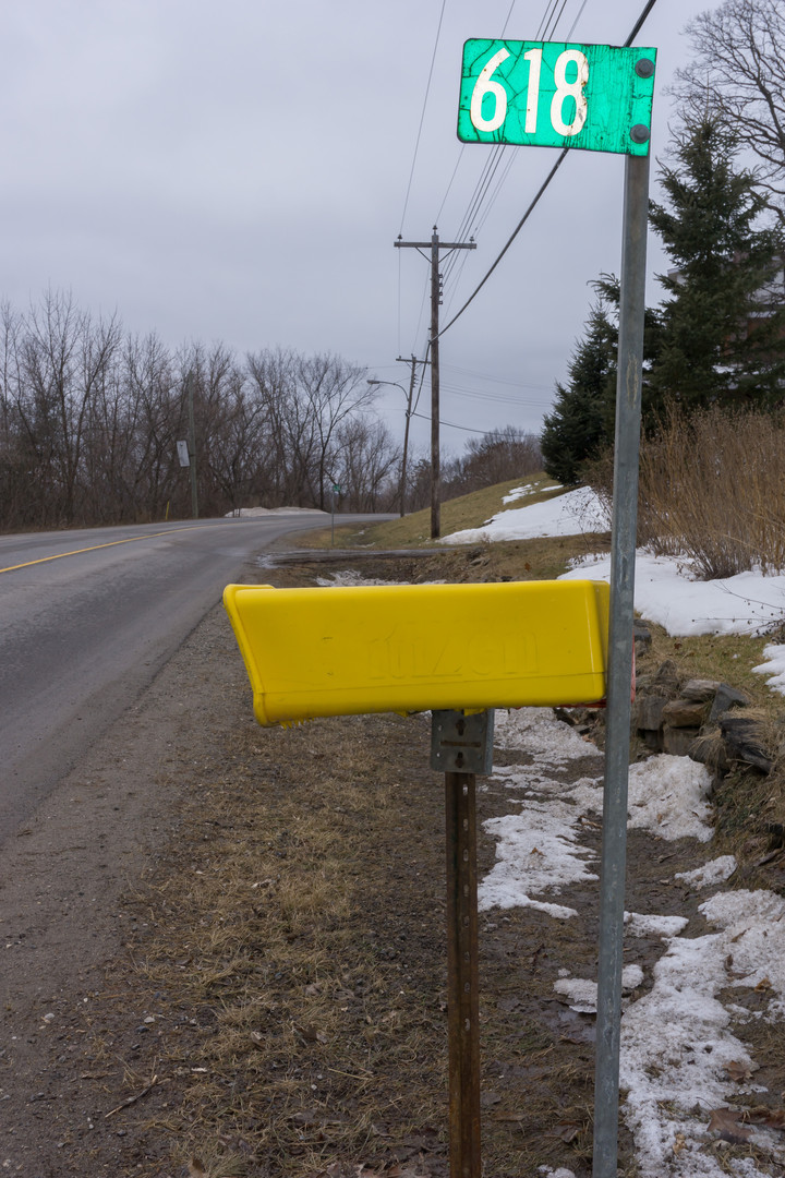 Calabogie yellow