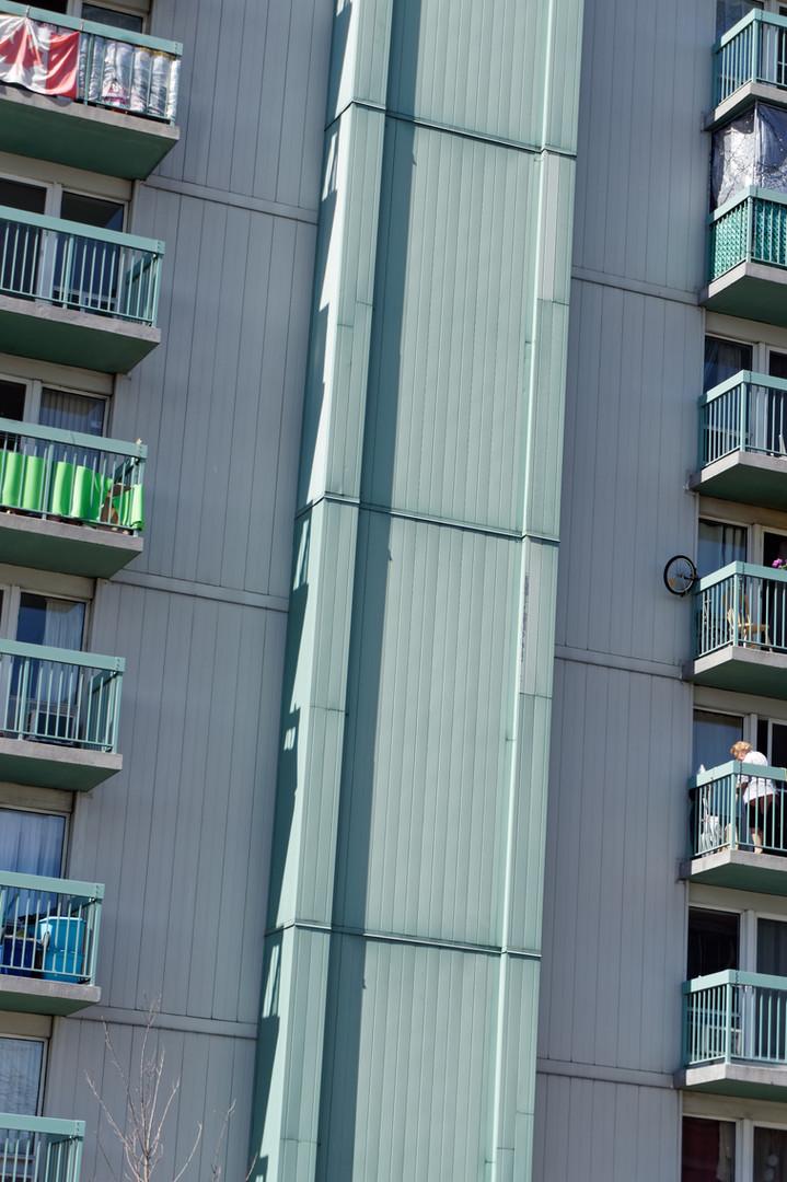 Ee Kichi G Human Condominium Settlement