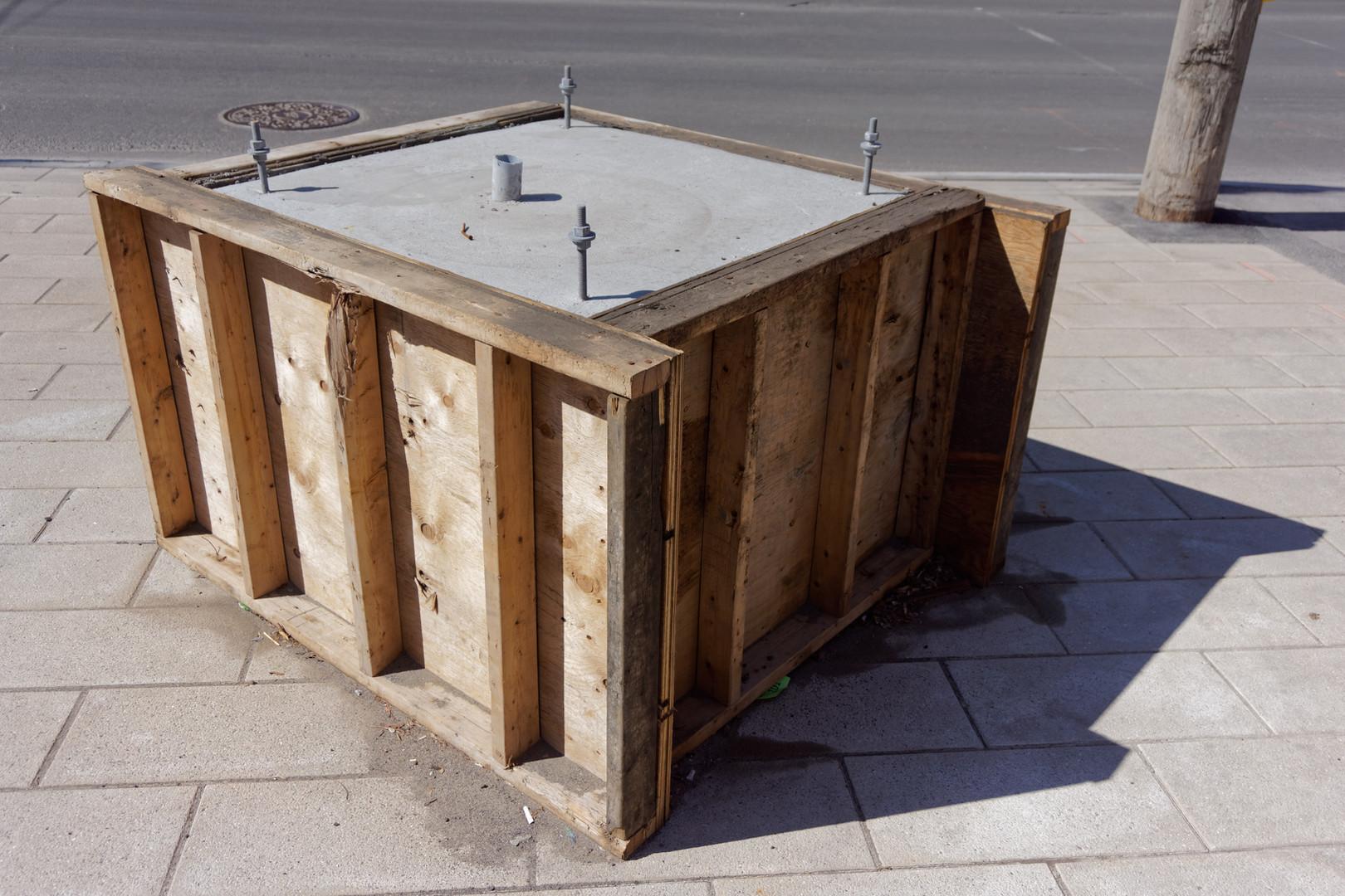 Sibi Canda Box