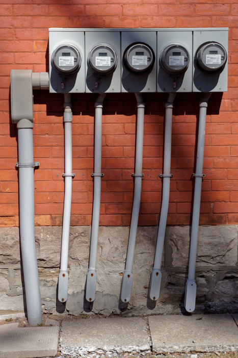 Xflows Human Cable management